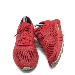 Under Armour HOVR Sonic 2 Mens Running Shoes - Red